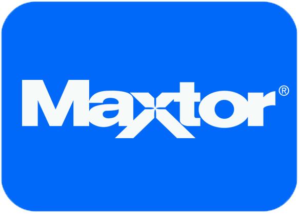 maxtor hard disk