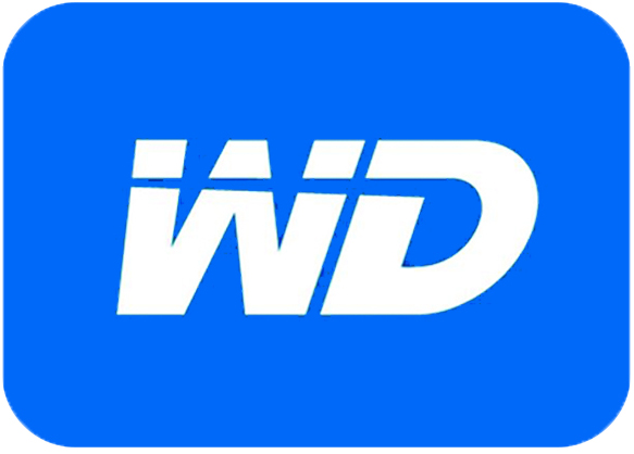 wd hard disk