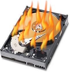 بازیابی اطلاعات هارد سوخته, بازیابی اطلاعات هارد دیسک , DATA Recovery burned hard disk