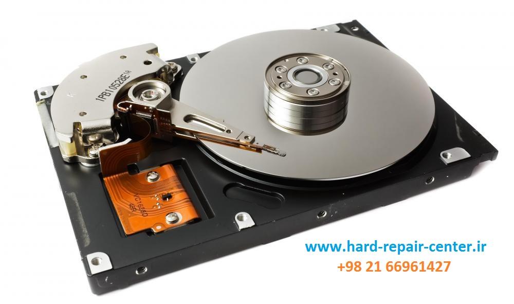 خرابی هارد مشکلات هارد اکسترنال اینترنال hard disk problem